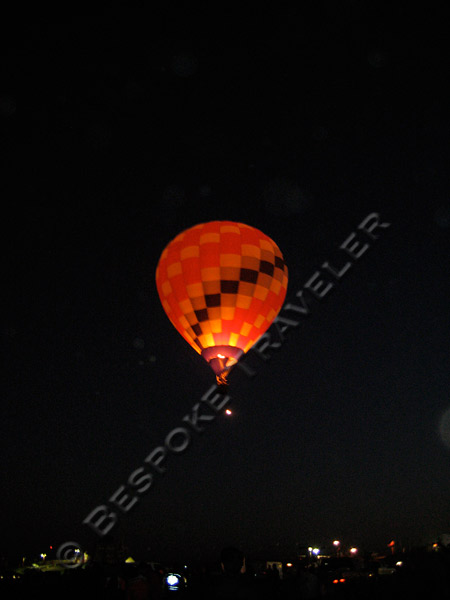 Balloon Fiesta Night