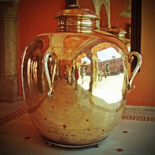 Jaipur Water Jar