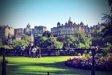 Edinburgh Gardens