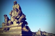 Edinburgh Soldiers