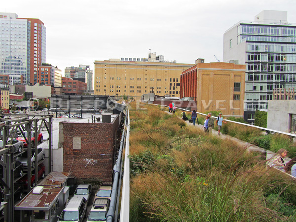 NYC-Highline
