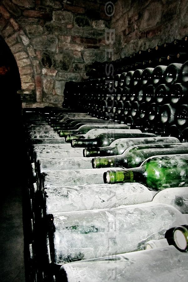 Vineyard Bottles