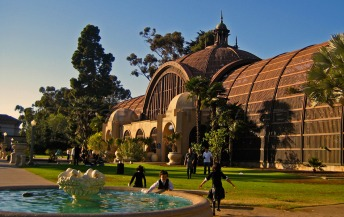 San Diego Greenhouse