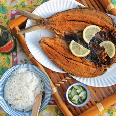 Saint Lucia Fish Fry