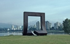 Gate to Vancouver