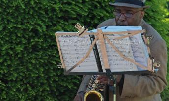 Boston Park Music