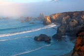 Big Sur View