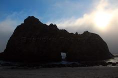 Big Sur Cave