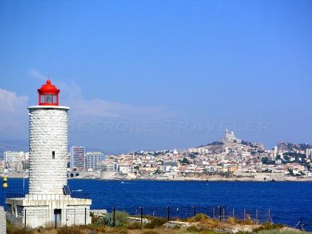 Marseille Lighthouse