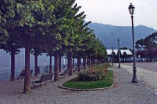 Lake Como Boat Station