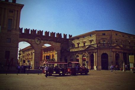 Verona Lapidary Maffeiano Museum