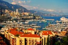 Monaco Houses
