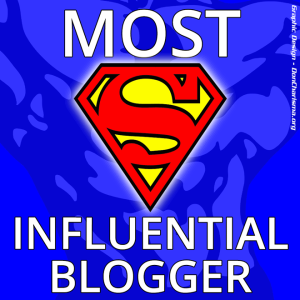 most-influential-blogger-award