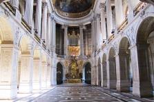 Versailles Hall Arcade