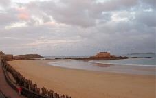 An Island Fort