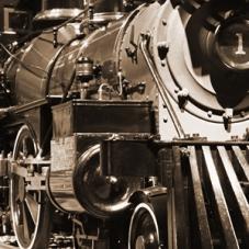 Silver Train