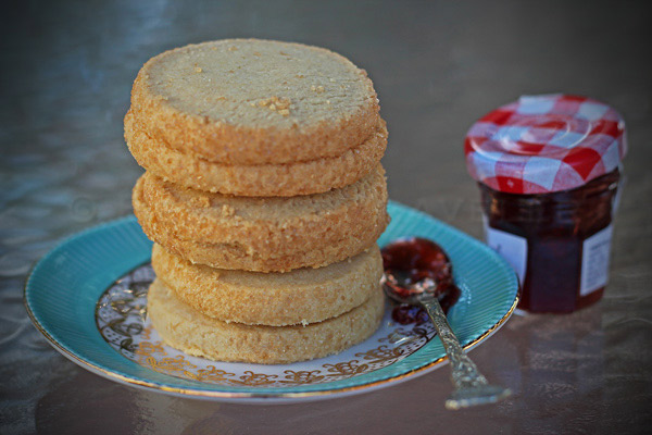 scottish-shortbread