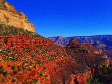 grand canyon park