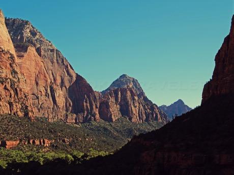 Zion-valley