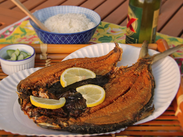 fish_fry_st_lucia
