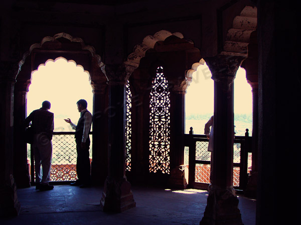 agra-tower