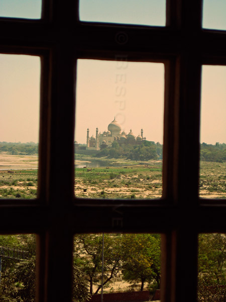 agra-view