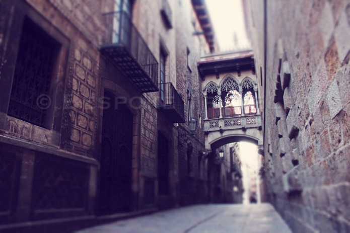 Barcelona_alley