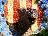 Barcelona_Gaudi_animal