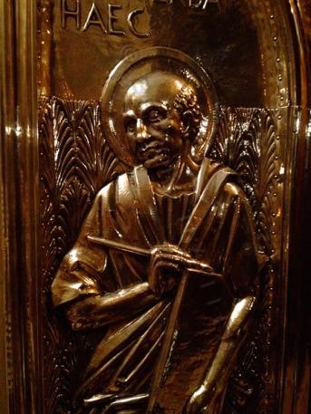 Montserrat-relief