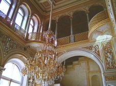 Hermitage-balcony