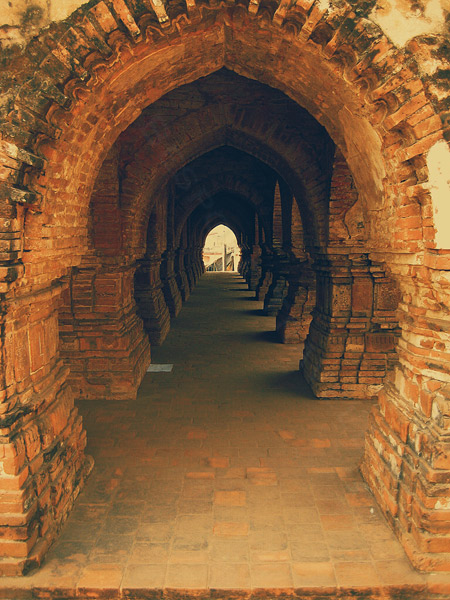 Bishnupur-architecture