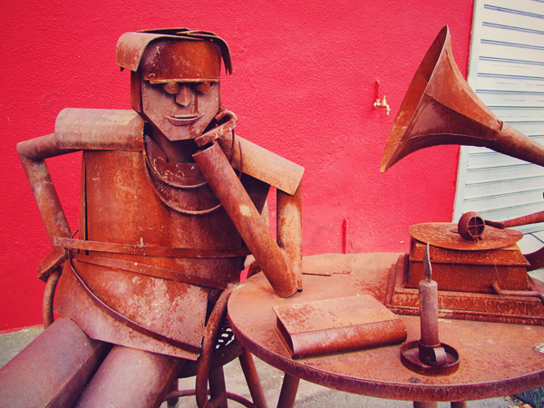 art-thinking
