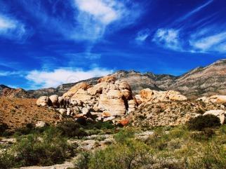 Red-Rock-desert