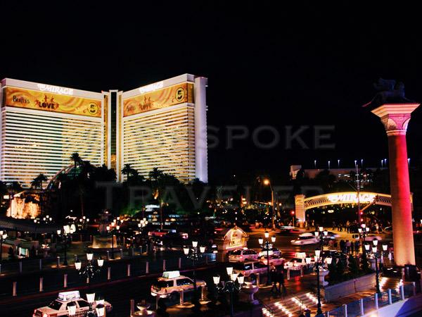 Vegas-mirage