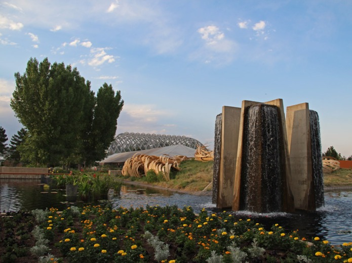 Denver-garden