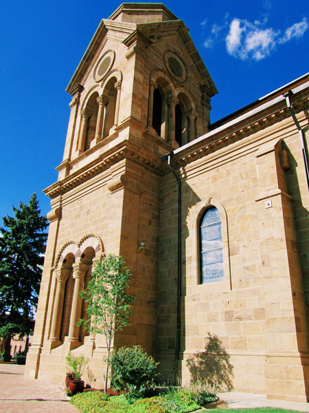 SantaFe-church