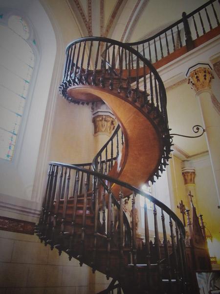 SantaFe-staircase