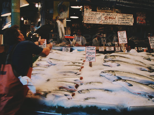 Seattle-fish