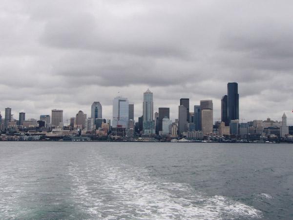 Seattle-skyline