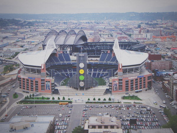 Seattle-stadium