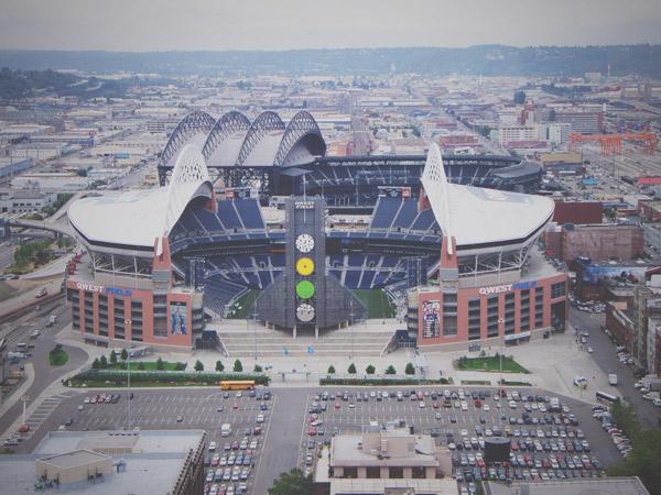 Seattle-stadium
