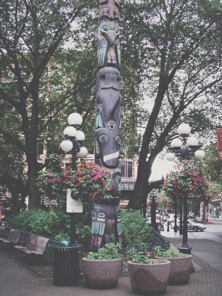 Seattle-totem