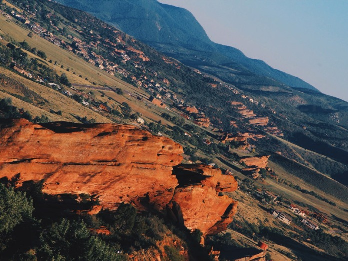 Red-Rocks-Park-view