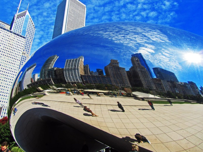 Chicago-cloudgate