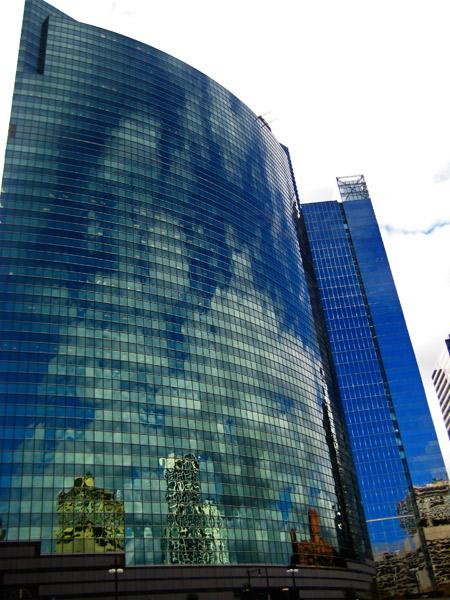 Chicago-edifice