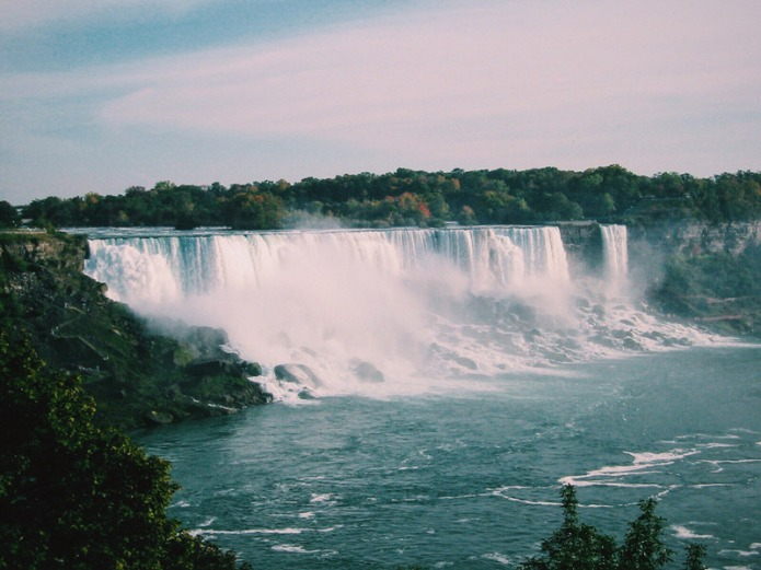 Niagara-waterfall