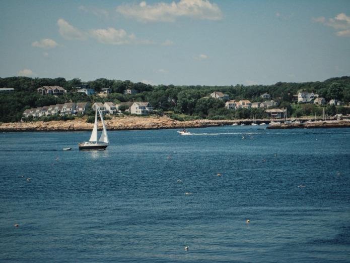 Rockport-boat