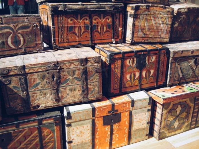packing-trunks