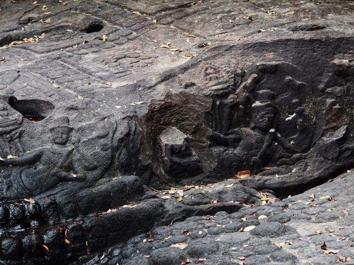 Kbal-Spean-ruins