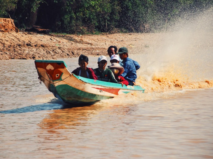 Tonle-Sap-family